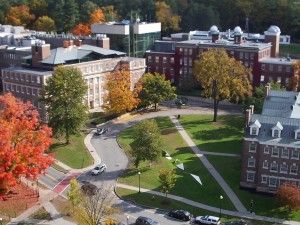 Dartmouth Alumni Launch The Green D Fund to Invest in Dartmouth-Led Ventures