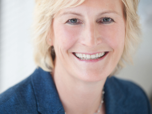 Kristin Frank joins VentureOut Fund